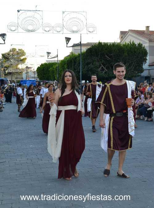 fiestas de sodales ibero-romanos en fortuna-Murcia-imagen3
