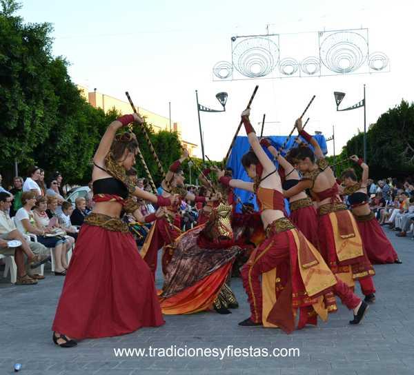 fiestas de sodales ibero-romanos en fortuna-Murcia-imagen4