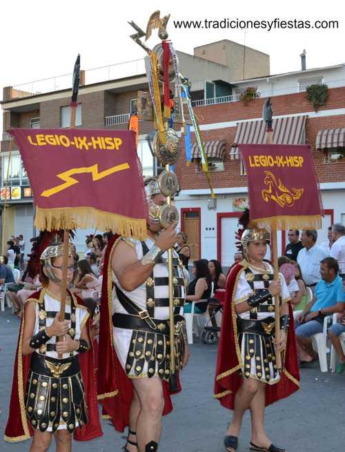 fiestas de sodales ibero-romanos en fortuna-Murcia-imagen7