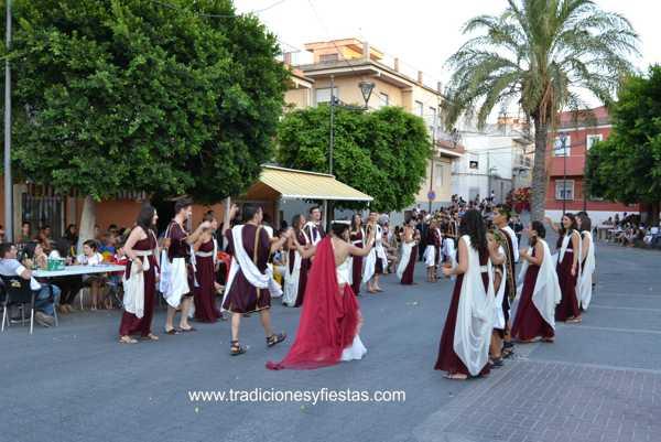 fiestas de sodales ibero-romanos en fortuna-Murcia-imagen9