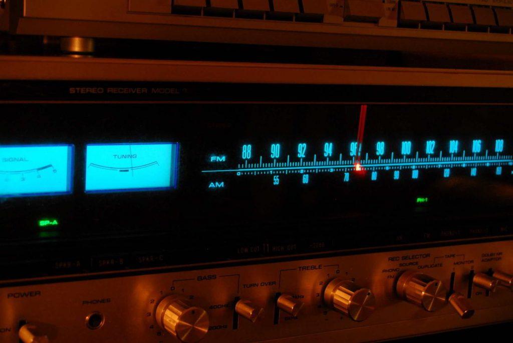 Tradiciones y Fiestas en la Radio