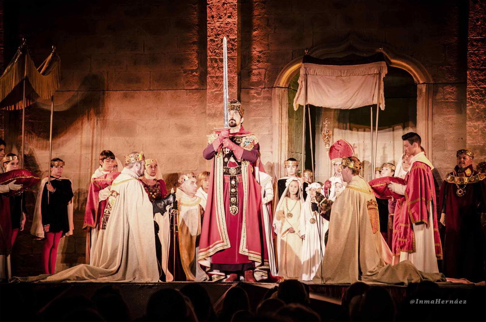 Reino de Nájera, Cuna de Reyes