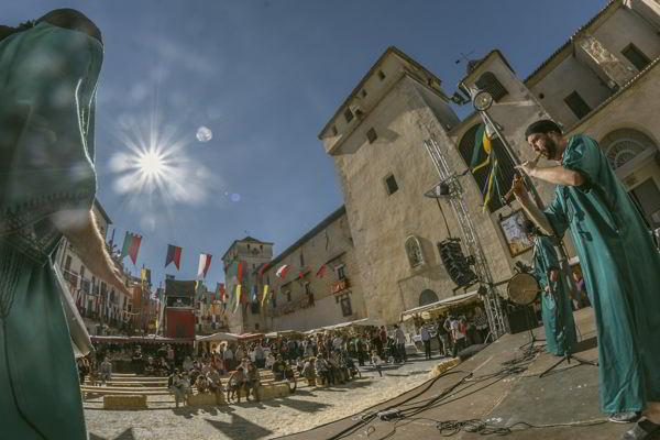 Feria de todos los santos de Cocentaina - fiestas - imagen1