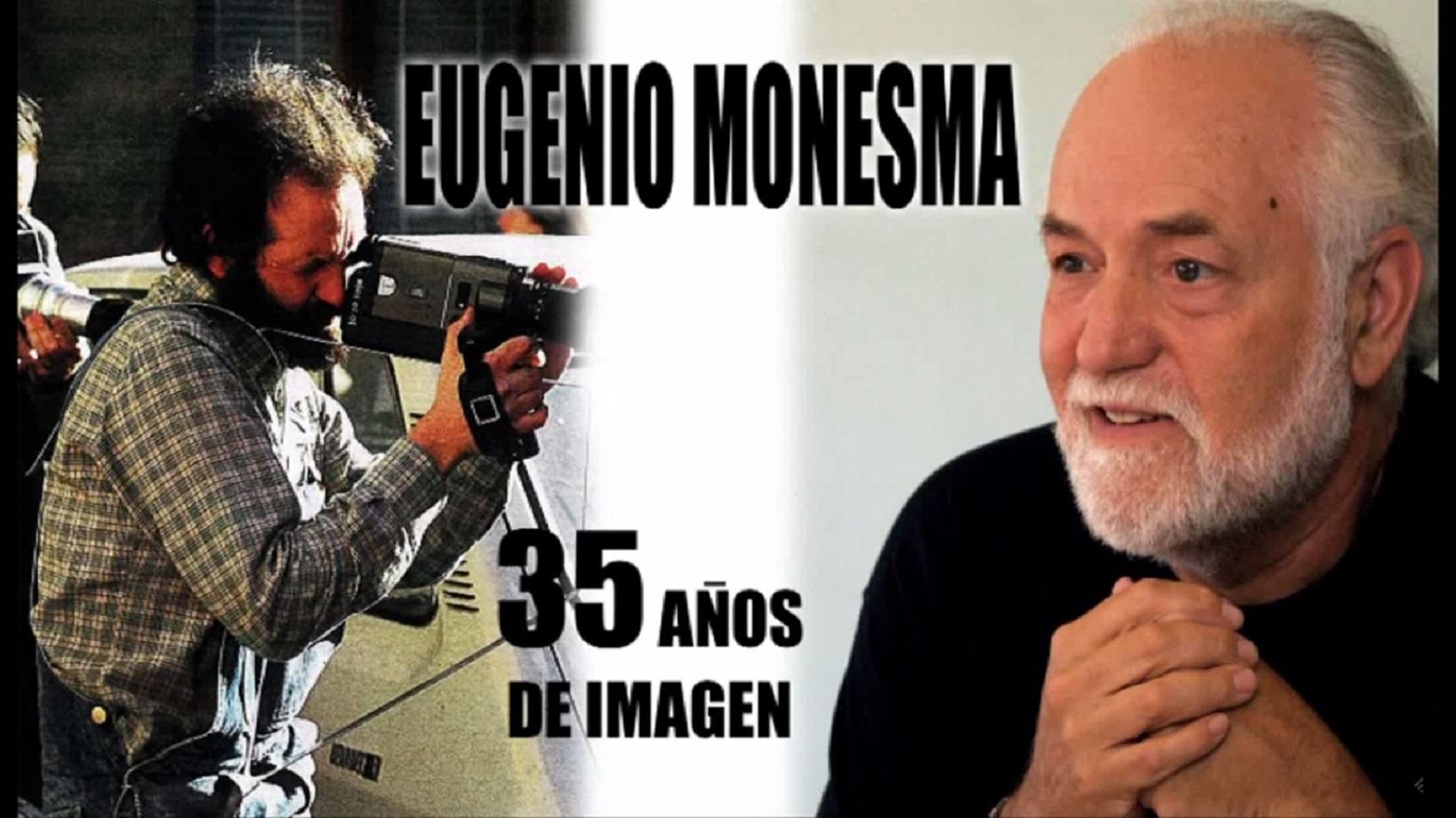 Eugenio Monesma, un referente en el mundo del documental etnográfico tradicional