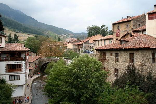 Fiesta del Orujo en Potes - Cantabria - Tradición - imagen1