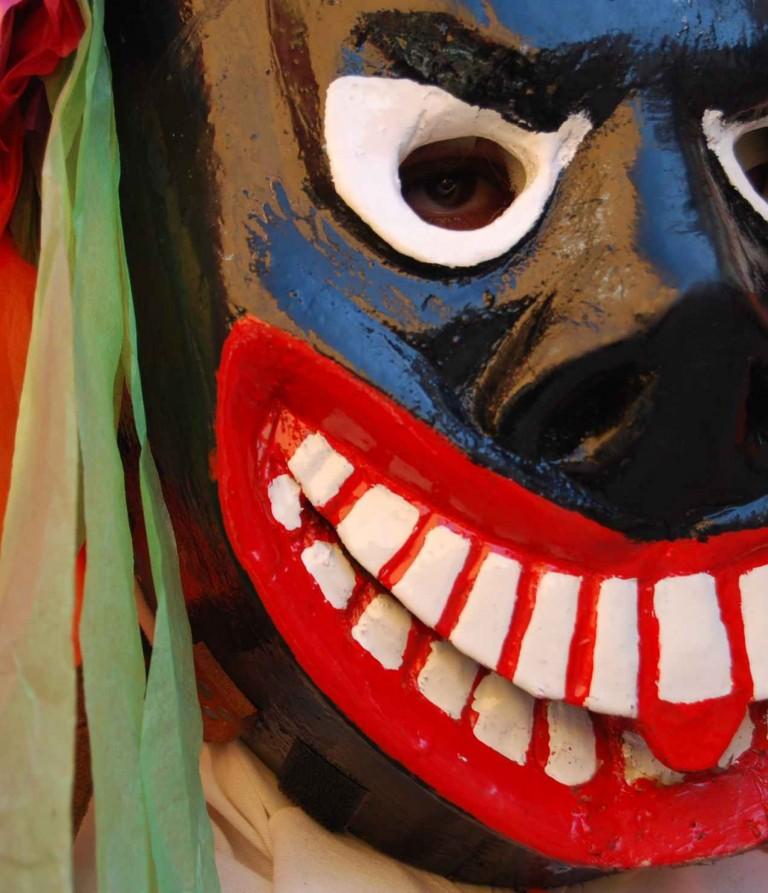 Carnaval de Viana do Bolo