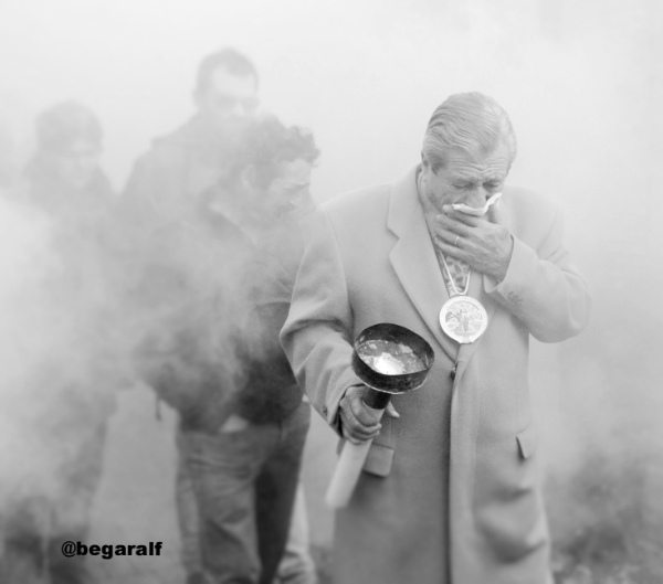 procesion humo23