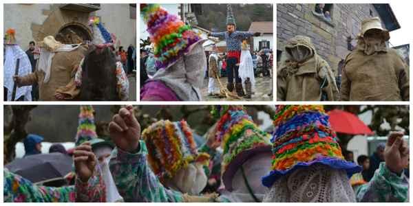 Conoce el Carnaval de Lantz - Navarra - Carnaval - imagen1