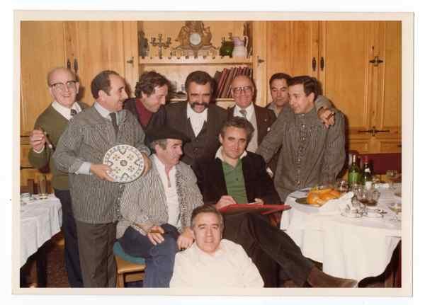 Jornadas de la Matanza en el Burgo de Osma-Soria-Tradición- imagen2