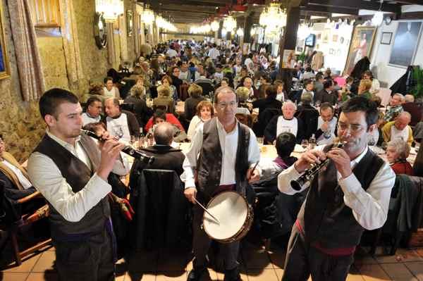 Jornadas de la Matanza en el Burgo de Osma-Soria-Tradición- imagen3