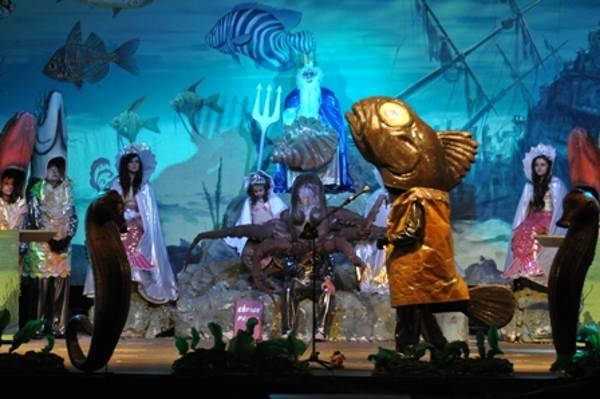 Carnaval de Santoña- Cantabria- imagen1