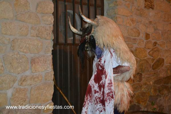 Momotxorro -Carnaval de Alsasua - Navarra - imagen4