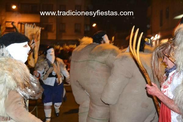Momotxorro -Carnaval de Alsasua - Navarra - imagen6