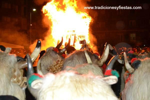 Momotxorro -Carnaval de Alsasua - Navarra - imagen3
