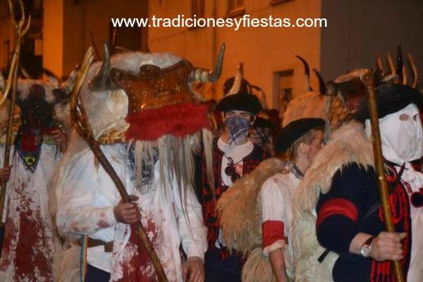 carnaval de alsasua - navarra - imagen1