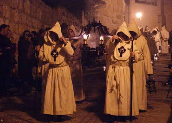 Semana Santa en Zamora - Tradición - imagen1