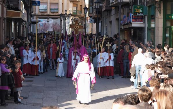 Semana Santa en Zamora - Tradición-imagen3