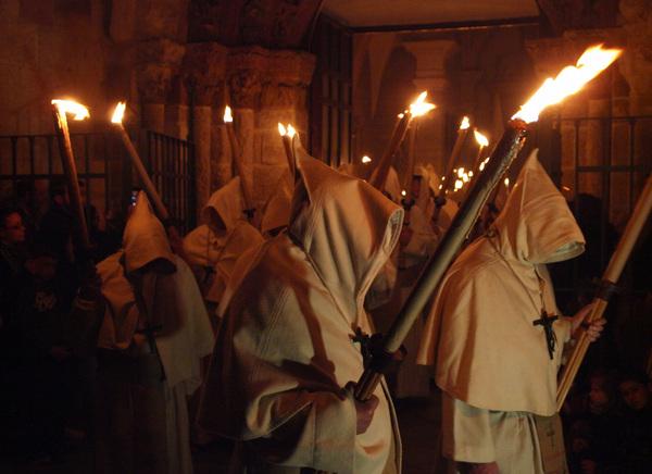 Semana Santa en Zamora - Tradición-imagen4