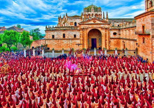 Semana Santa en Zamora - Tradición-imagen7