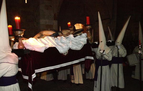 Semana Santa en Zamora - Tradición-imagen8