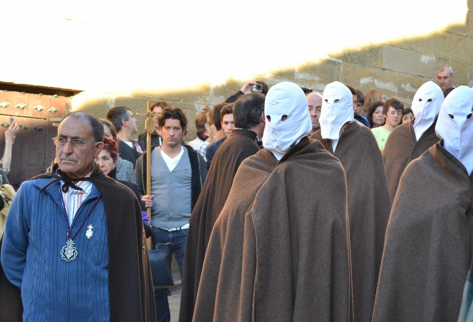 El rito de los Picaos de San Vicente de la Sonsierra en una sociedad líquida