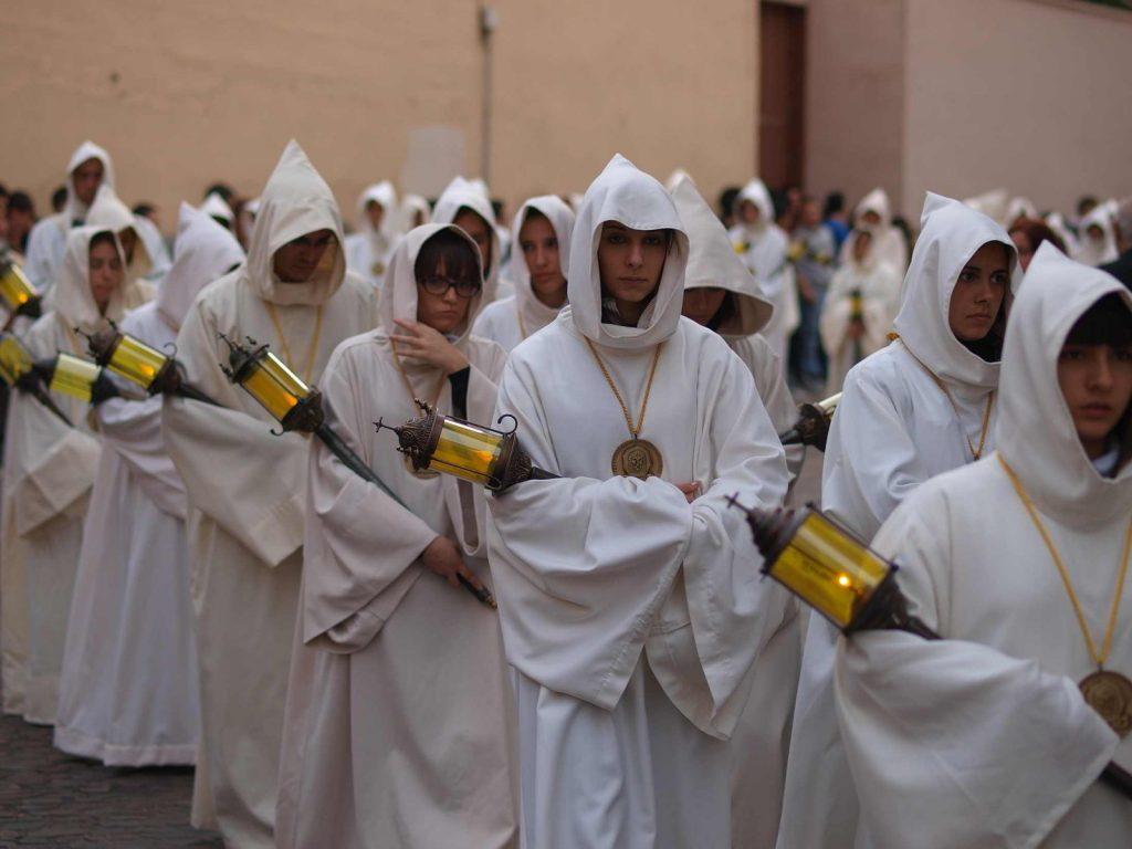 Semana Santa en Zamora: Religiosidad, Tradición Y Románico
