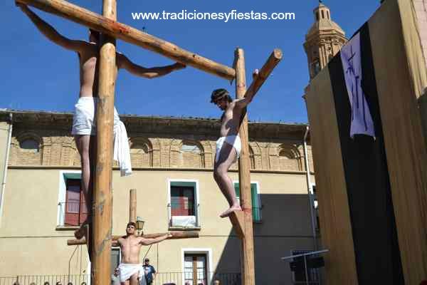 viacrucis viviente de andosilla blog13
