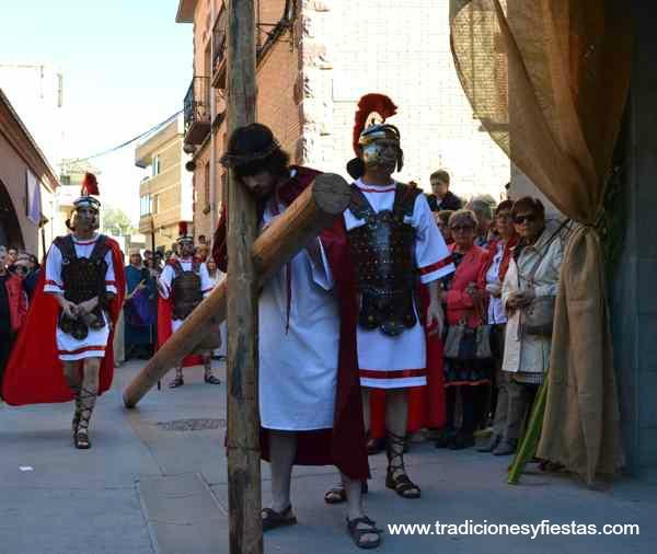 viacrucis viviente de andosilla blog2