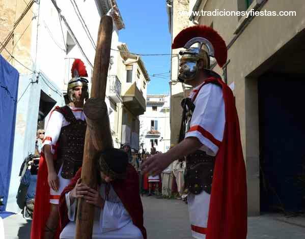 viacrucis viviente de andosilla blog4