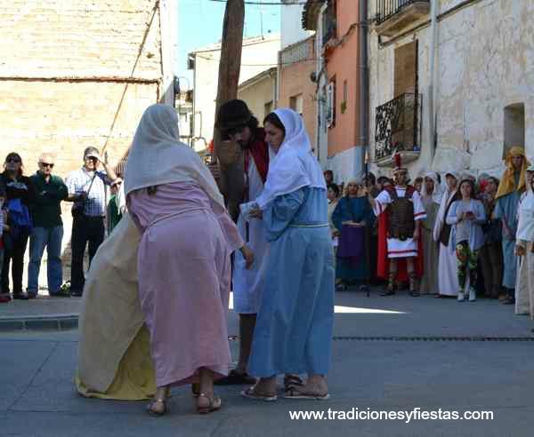 viacrucis viviente de andosilla blog5