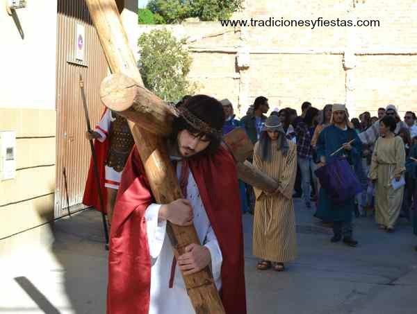 viacrucis viviente de andosilla blog6
