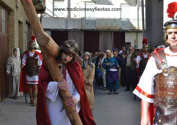 viacrucis viviente de andosilla blog8