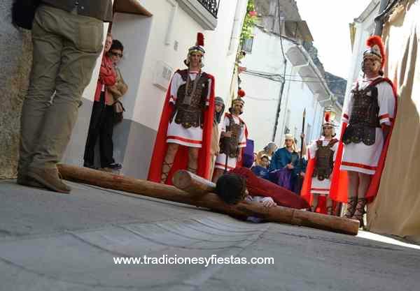 viacrucis viviente de andosilla blog9