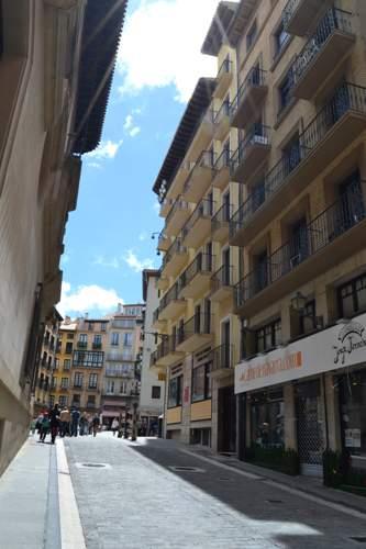 los mejores balcones del encierro en sanfermines - pamplona - fiestas -imagen4