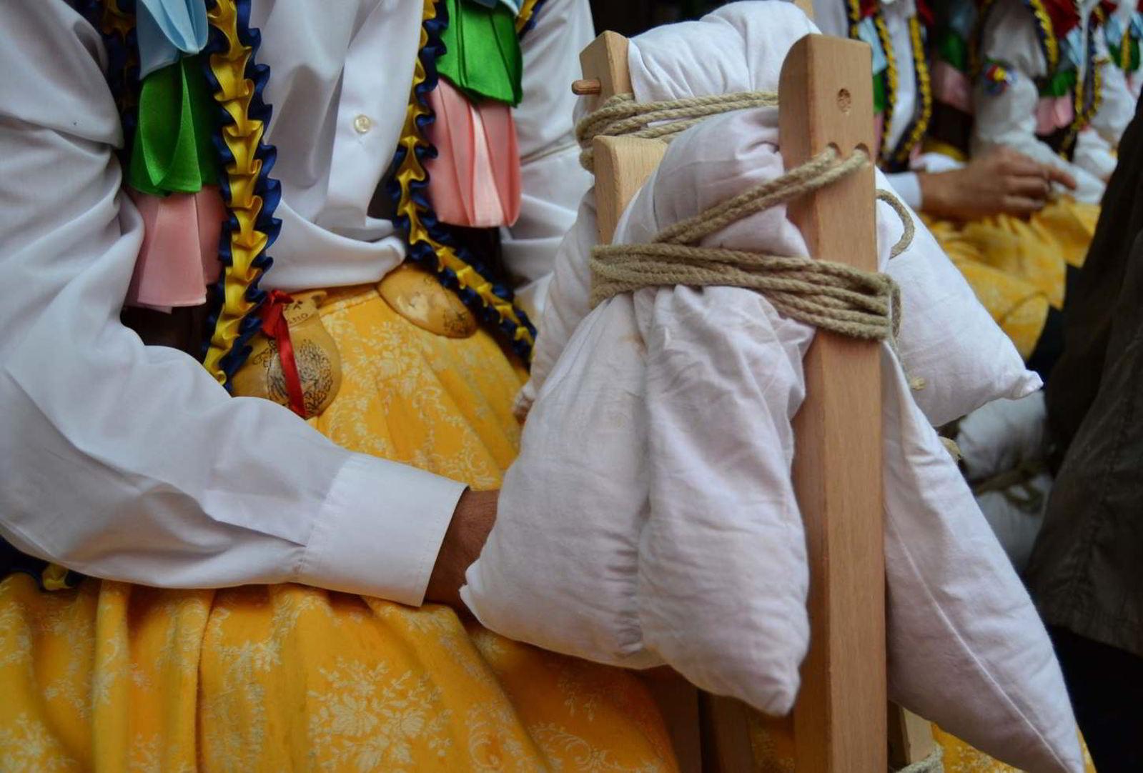 Danza de los Zancos de Anguiano, la expresión de un rito