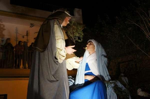 Cabalgata de Reyes Magos de Guillena - Sevilla - Tradición - imagen1