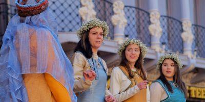 Bodas de Isabel de Segura por Aritz Durán