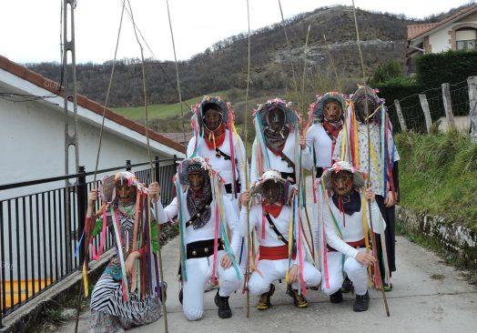 Carnavales de Unanu