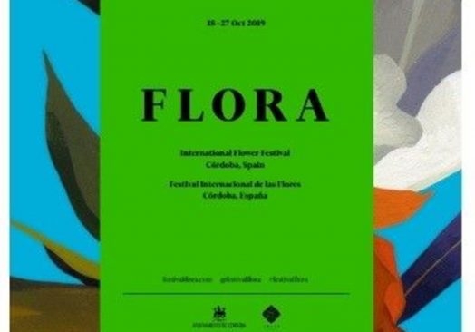 FLORA Festival Internacional de las Flores de Córdoba