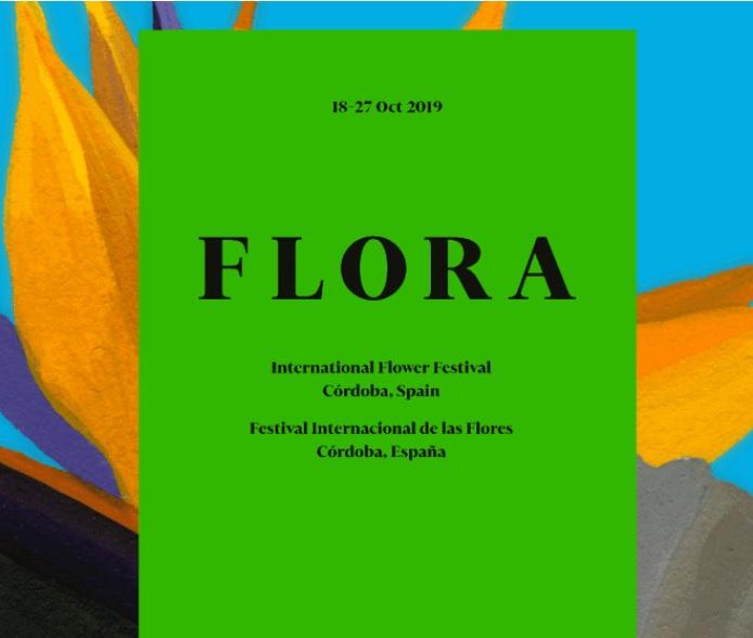 FLORA Festival Internacional de las Flores - Córdoba - image1