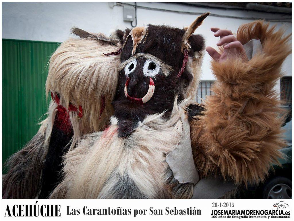 Recordando las fiestas en torno a San Sebastián